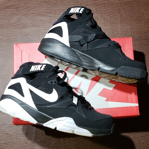 separation shoes d505b 8a805 Nike Air Max 91 (Bo Jackson). M 5bdb958d2e14786be2f2eb61